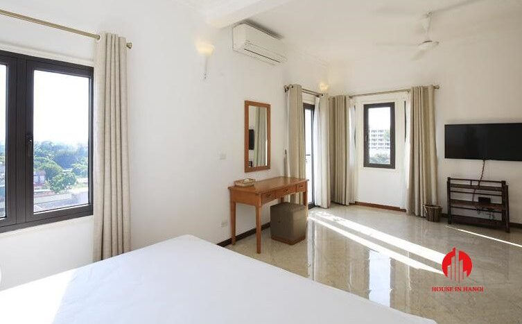 triplex apartment for rent in tay ho 17