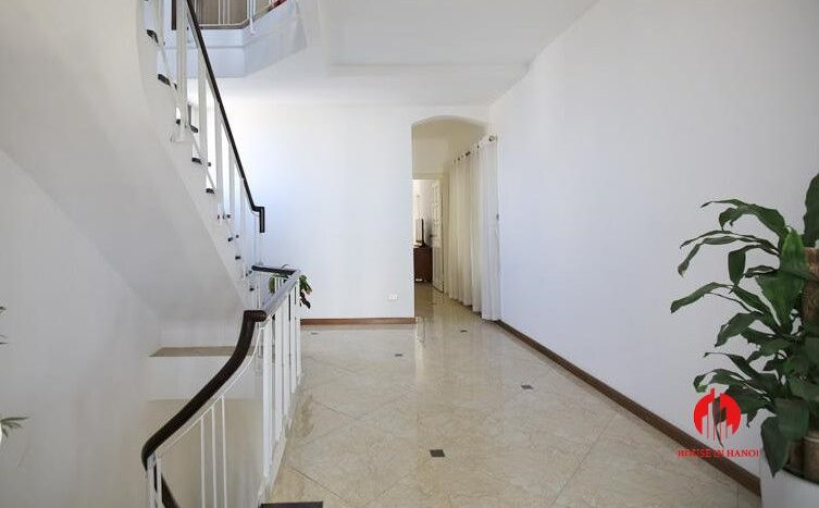 triplex apartment for rent in tay ho 21