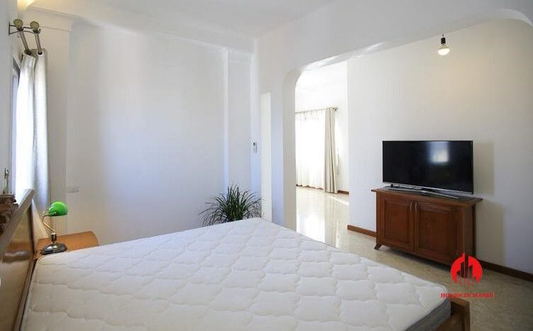 triplex apartment for rent in tay ho 33