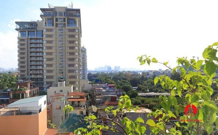 triplex apartment for rent in tay ho 36