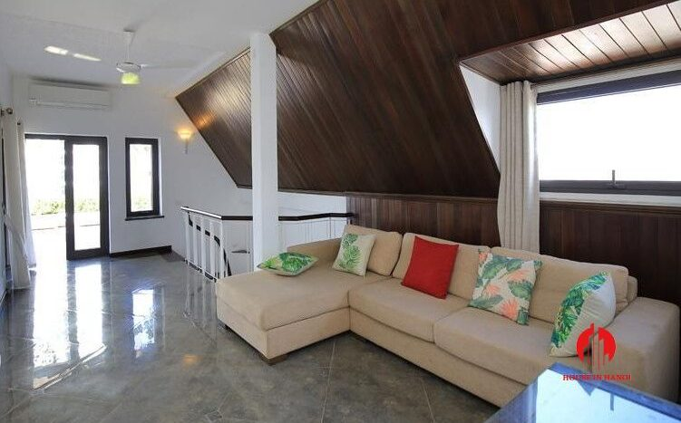 triplex apartment for rent in tay ho 38