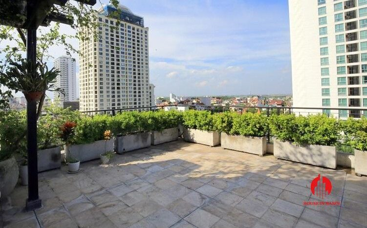 triplex apartment for rent in tay ho 41