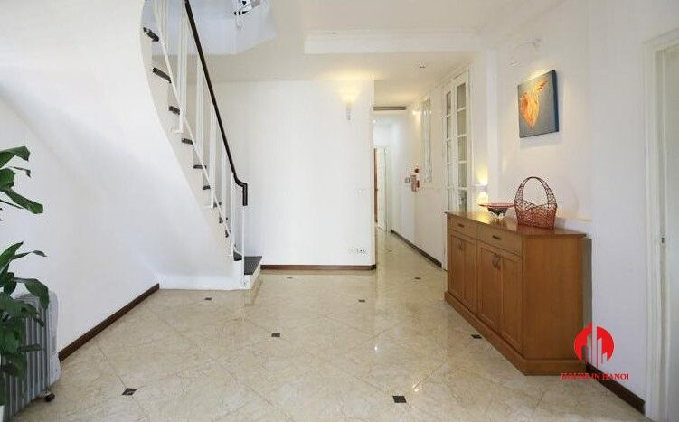 triplex apartment for rent in tay ho 9