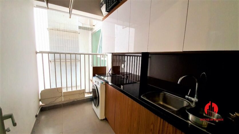 two bedroom apartment for rent in n03t2 7