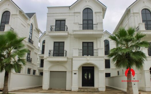 villa for rent in hai au vinhomes ocean park 4