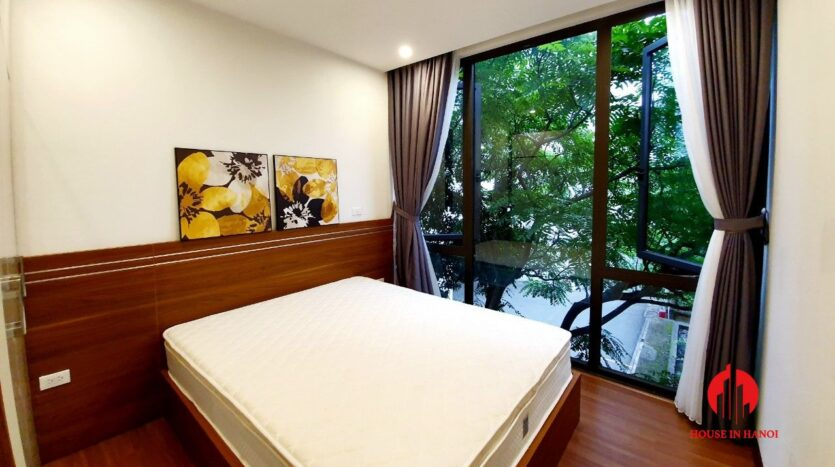 3 bedroom apartment for rent on tu hoa 12