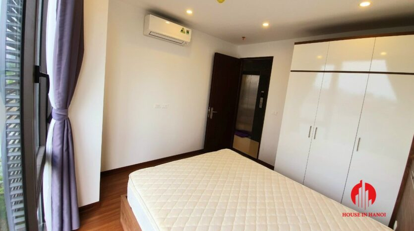 3 bedroom apartment for rent on tu hoa 14