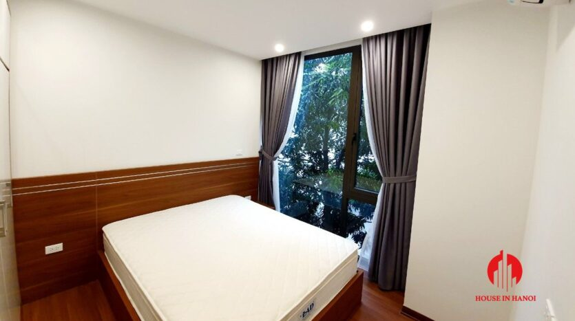 3 bedroom apartment for rent on tu hoa 3
