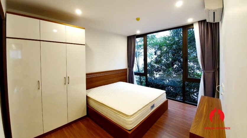3 bedroom apartment for rent on tu hoa 4