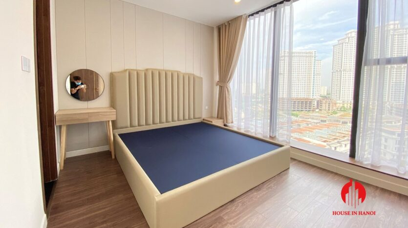 3 bedroom apartment in sunshine city with large living room 1