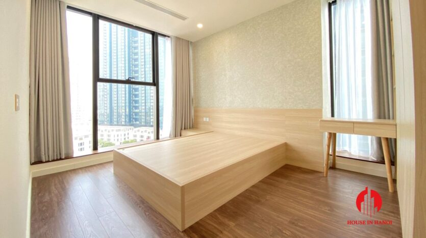 3 bedroom apartment in sunshine city with large living room 7