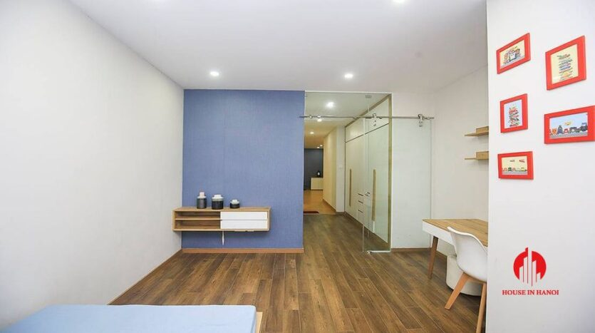 Cheap 90m2 apartment for rent in Ciputra L3 Tower 5
