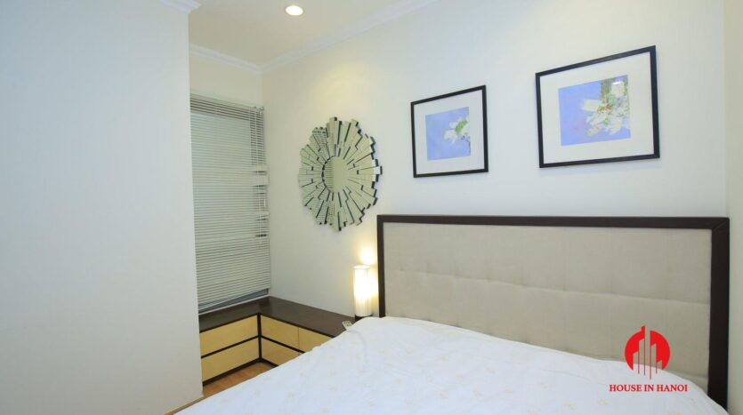 apartment for rent in vinhomes nguyen chi thanh 2