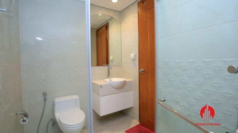 apartment for rent in vinhomes nguyen chi thanh 4
