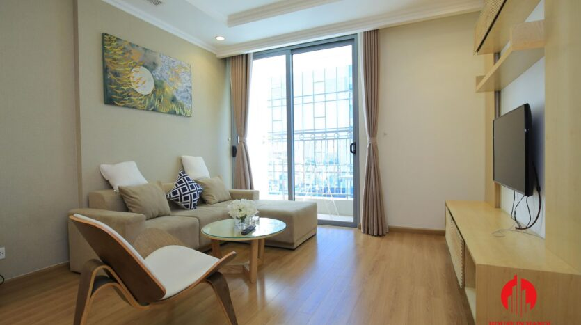apartment for rent in vinhomes nguyen chi thanh 5