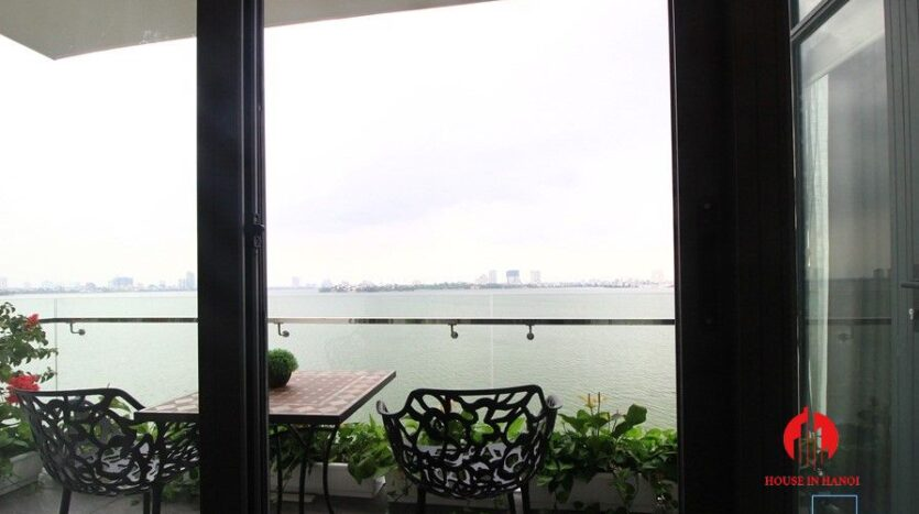 apartment for rent on nguyen dinh thi 11
