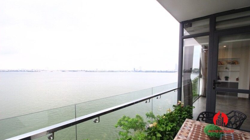 apartment for rent on nguyen dinh thi 13