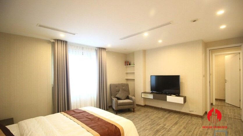 apartment for rent on nguyen dinh thi 16