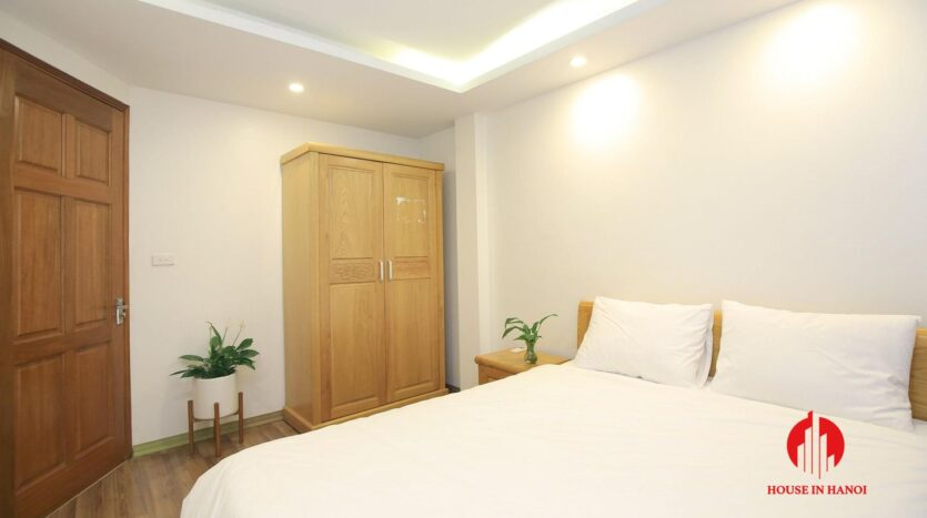 cheap apartment for rent on hoang quoc viet 1