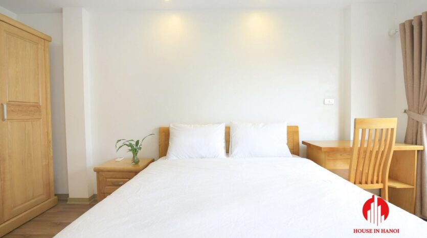 cheap apartment for rent on hoang quoc viet 12