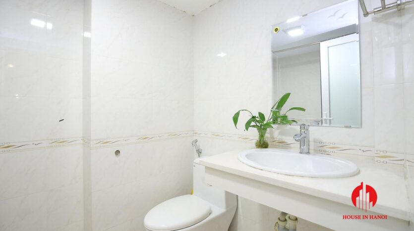 cheap apartment for rent on hoang quoc viet 14