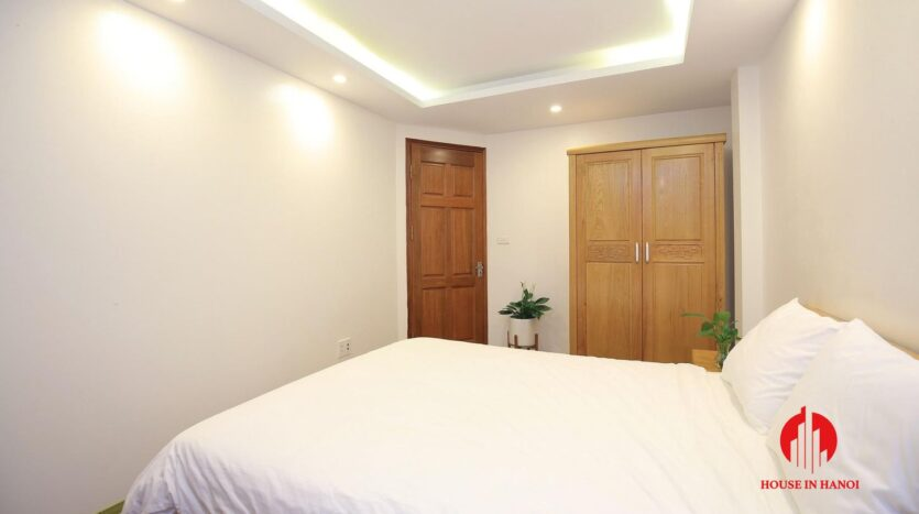 cheap apartment for rent on hoang quoc viet 15