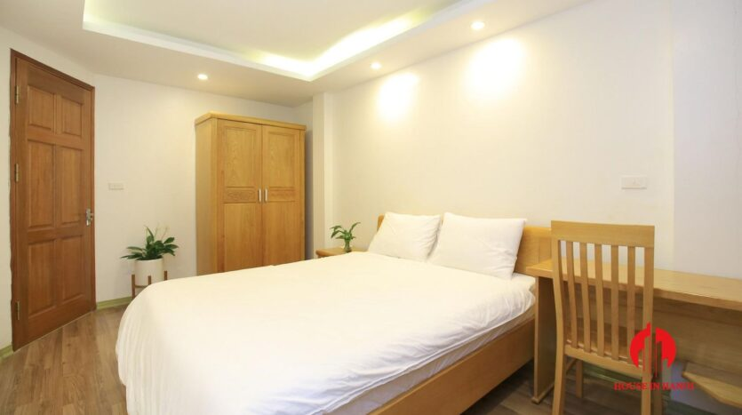 cheap apartment for rent on hoang quoc viet 4