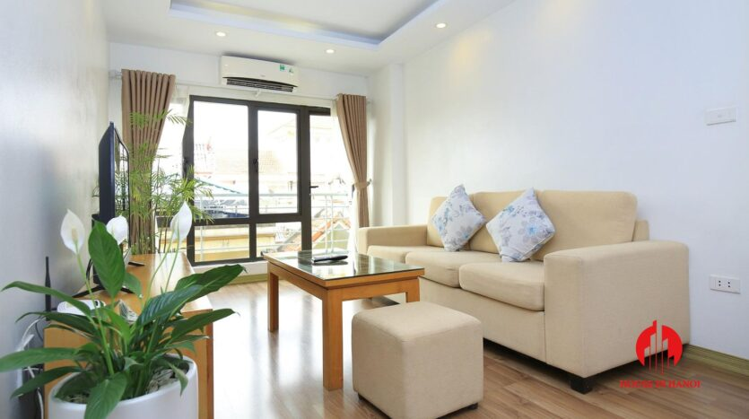 cheap apartment for rent on hoang quoc viet 5