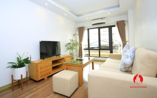 cheap apartment for rent on hoang quoc viet 7