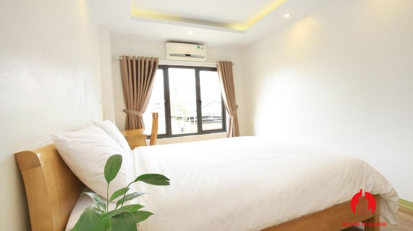 cheap apartment for rent on hoang quoc viet 9