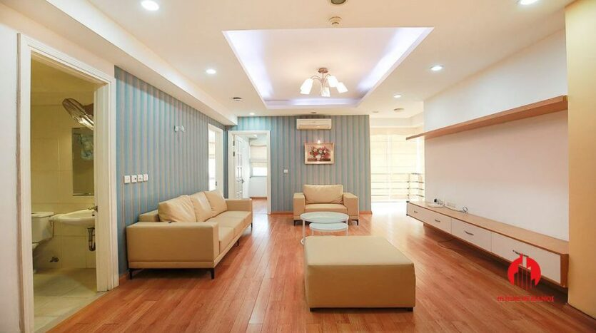 cheap but nice apartment for rent in e4 ciputra 1