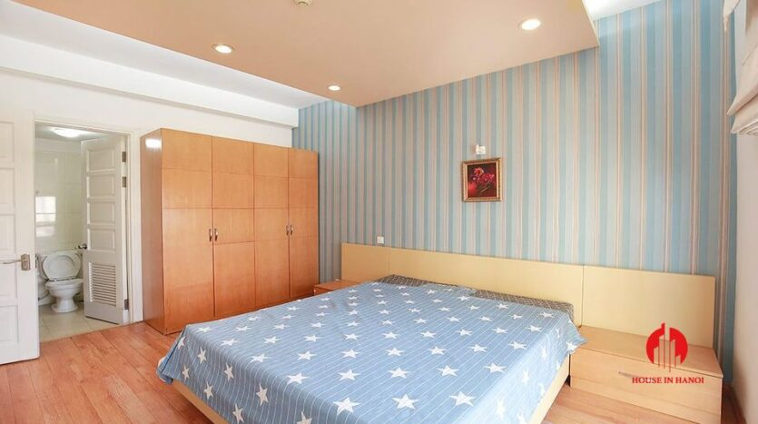 cheap but nice apartment for rent in e4 ciputra 11