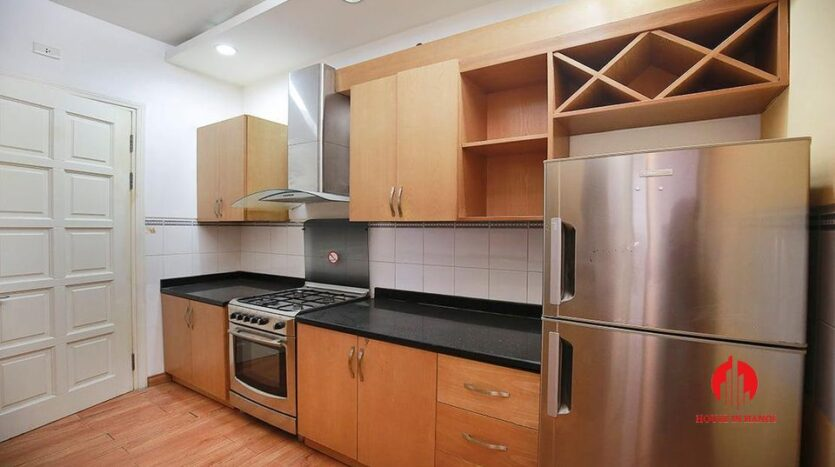 cheap but nice apartment for rent in e4 ciputra 12
