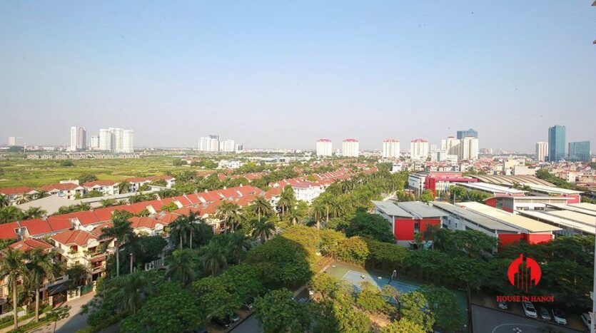 cheap but nice apartment for rent in e4 ciputra 7