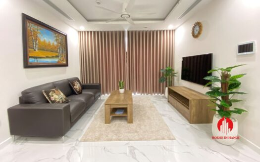 elegant 3 bedroom apartment for rent in sunshine city 9