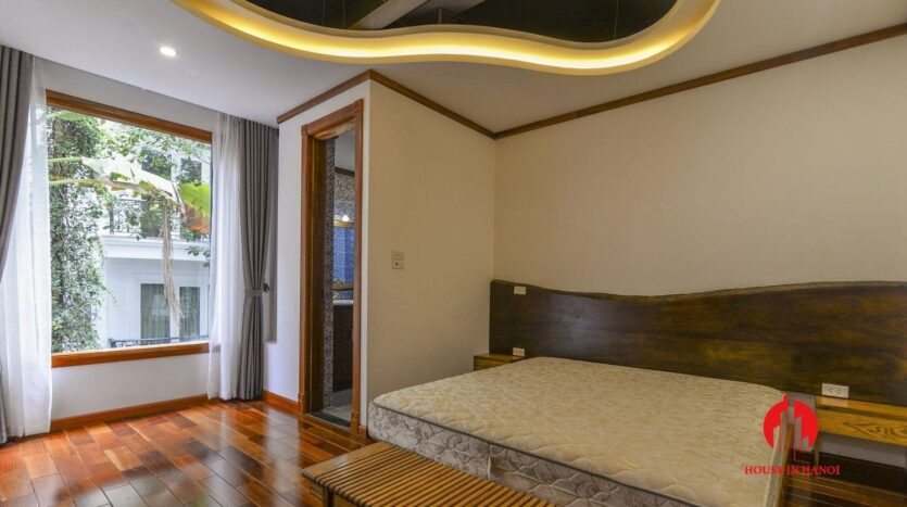 fashionable 4 bedroom apartment on to ngoc van 10