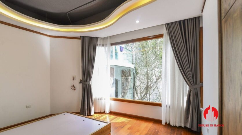 fashionable 4 bedroom apartment on to ngoc van 4