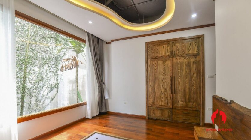 fashionable 4 bedroom apartment on to ngoc van 5