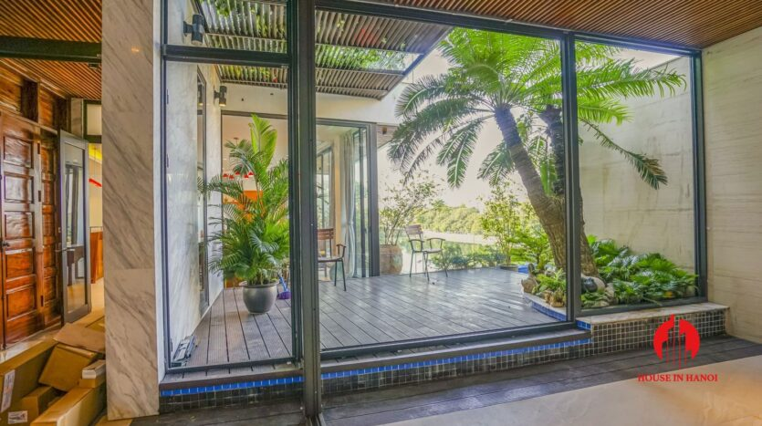 garden apartment for rent in tay ho westlake 3