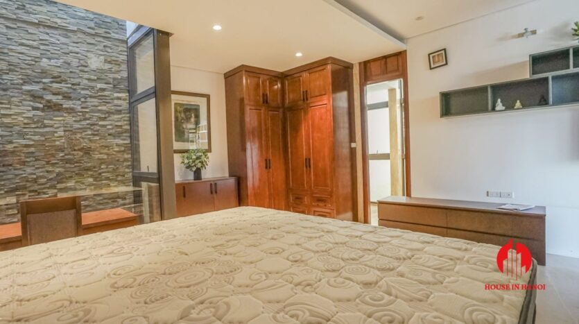 garden apartment for rent in tay ho westlake 5