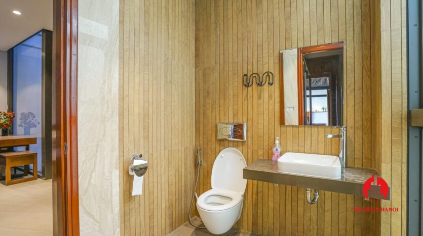 garden apartment for rent in tay ho westlake 6
