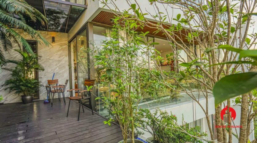 garden apartment for rent in tay ho westlake 7