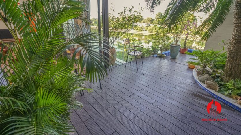 garden apartment for rent in tay ho westlake 8