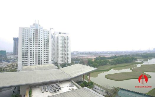 golf view apartment in l4 ciputra 17