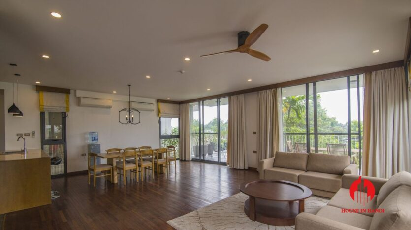 high standard apartment in tay ho with swimming pool 1