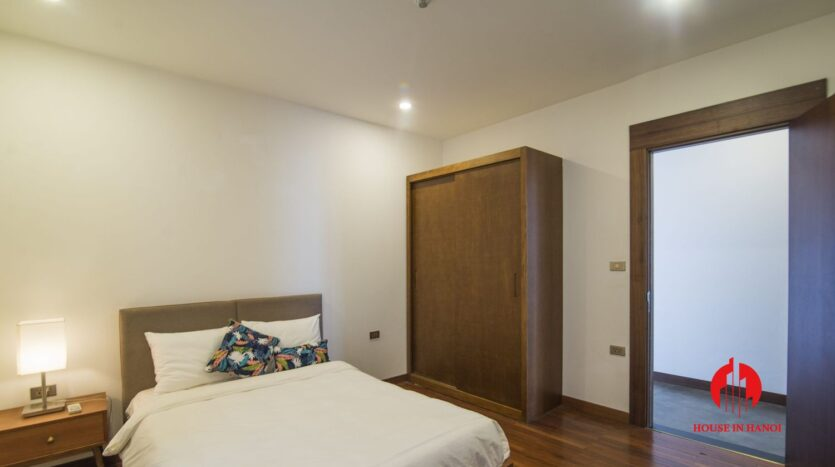 high standard apartment in tay ho with swimming pool 12