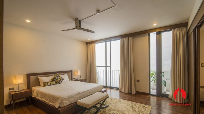 high standard apartment in tay ho with swimming pool 13