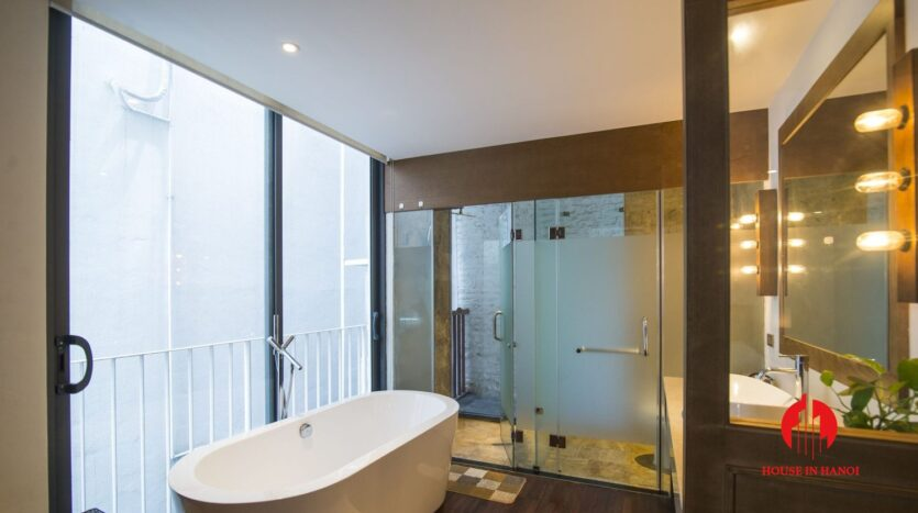 high standard apartment in tay ho with swimming pool 14