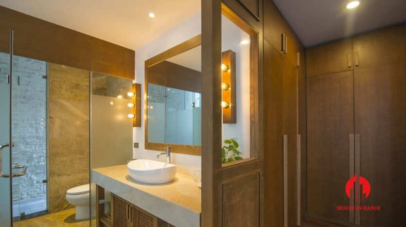 high standard apartment in tay ho with swimming pool 15