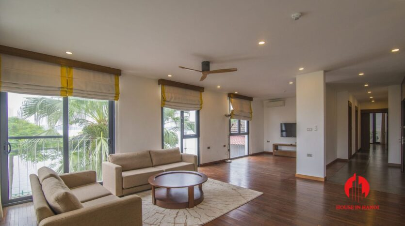 high standard apartment in tay ho with swimming pool 3